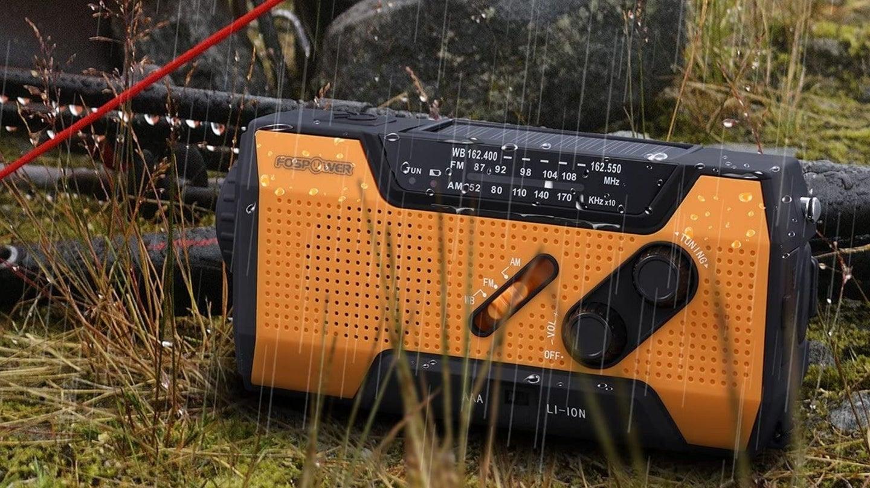 Best Survival Radio