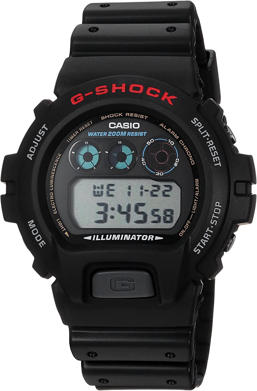 Casio Men's G-Shock Sport Watch