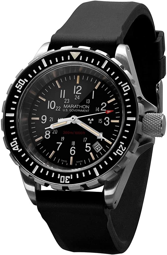 Marathon Military Issue Diver's Watch