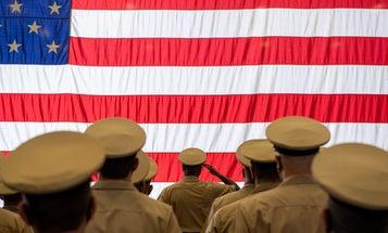 Navy disciplines officer for calling enlisted sailors hatchet-wielding perverts