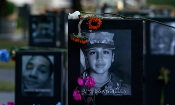 It's been one year since Vanessa Guillén's disappearance. Has the Army changed at all since then?