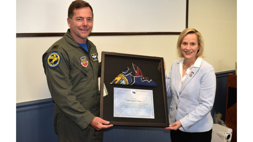 An Air Guard colonel was allowed to quietly retire while his unit was investigated for sexual misconduct
