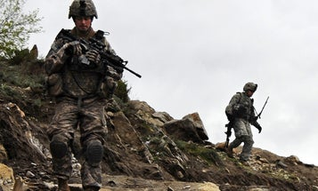 Tell us how you feel about the US leaving Afghanistan after nearly 20 years of war