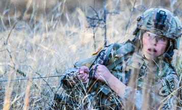 Inside the Army's new training program for special operations bomb techs