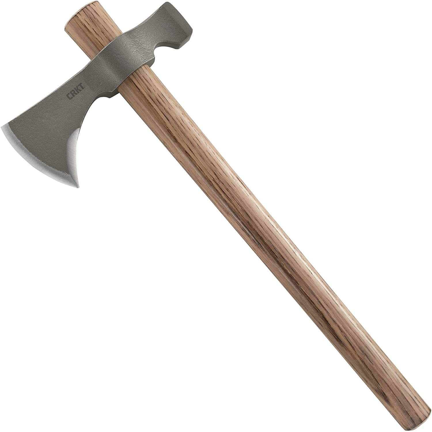 CRKT Woods Forged Carbon Steel Axe