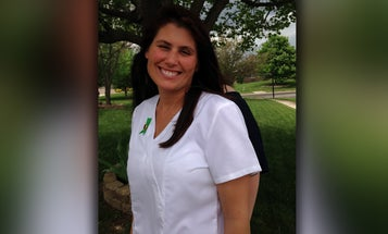 Cop-turned-sailor-turned-nurse saves 2 people with 2 separate organ donations
