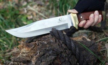 The best Bowie knives worth carrying