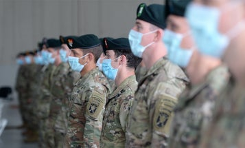 Soldiers are refusing the vaccine out of spite: 'This is the first time I get to tell the Army no!'