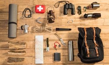 Hey veterans: We'll pay you to play with cool gear and write about it