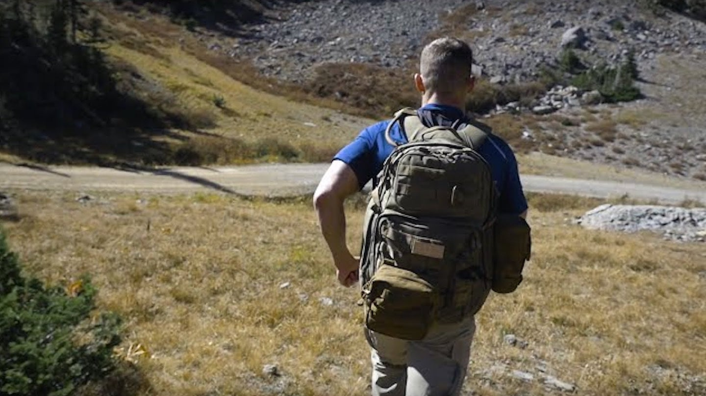 The best tactical backpacks worth carrying, according to US military veterans