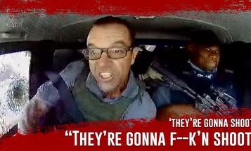 A former Green Beret breaks down that viral video of an insane armored truck heist