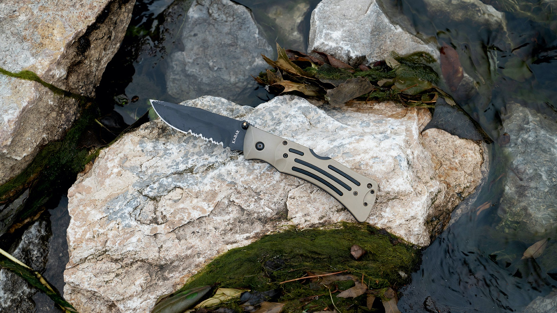 Review: Why the KA-BAR Mule will always be part of my EDC