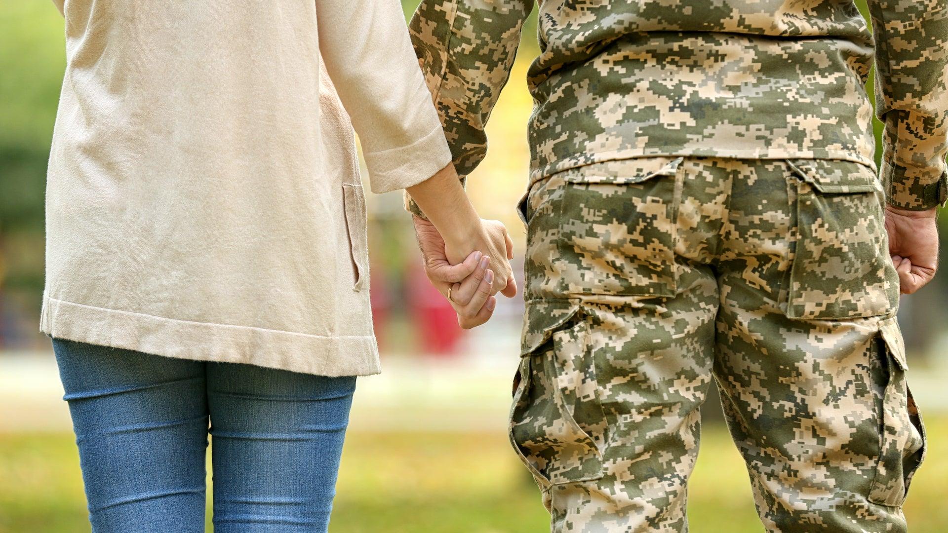 site- ul de dating veteran militar