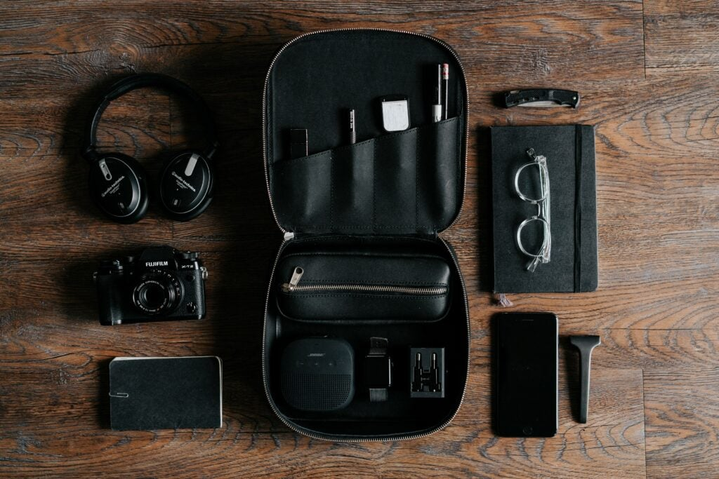 Packing for the end of the world: The essential guide to building your ultimate everyday carry kit