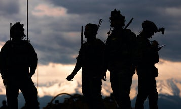 'Stop the social experiment' — New survey spotlights bias against women in Army special ops