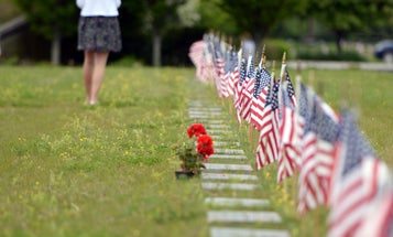 What does Memorial Day really mean to those who served?