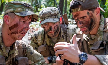 Why this US military survival school is the most feared of them all