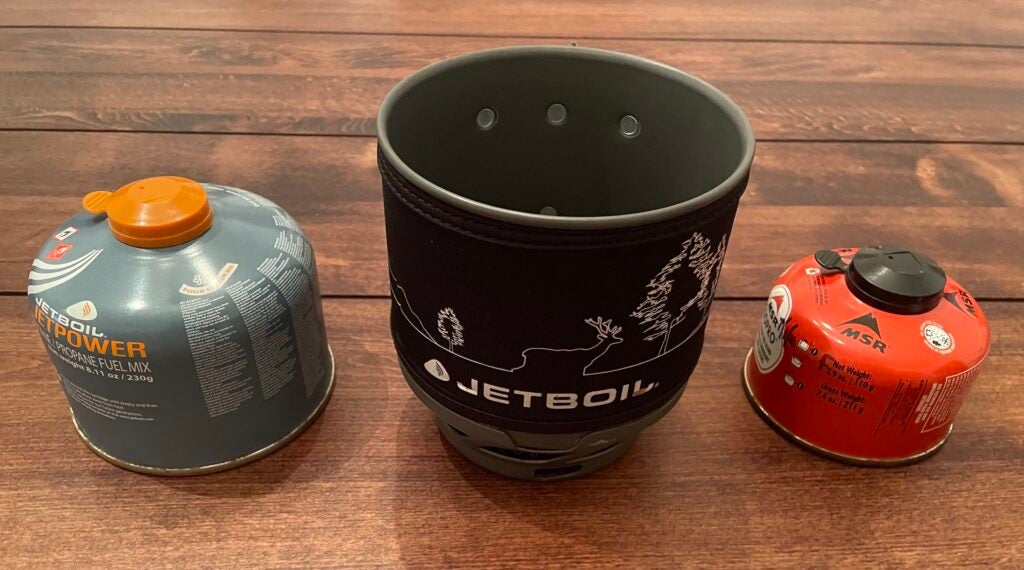 Review: Jetboil's MiniMo is a versatile camping stove for your next backcountry adventure