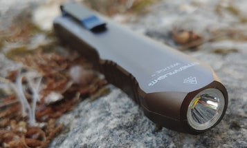 Review: Get an edge with the Streamlight Wedge flashlight