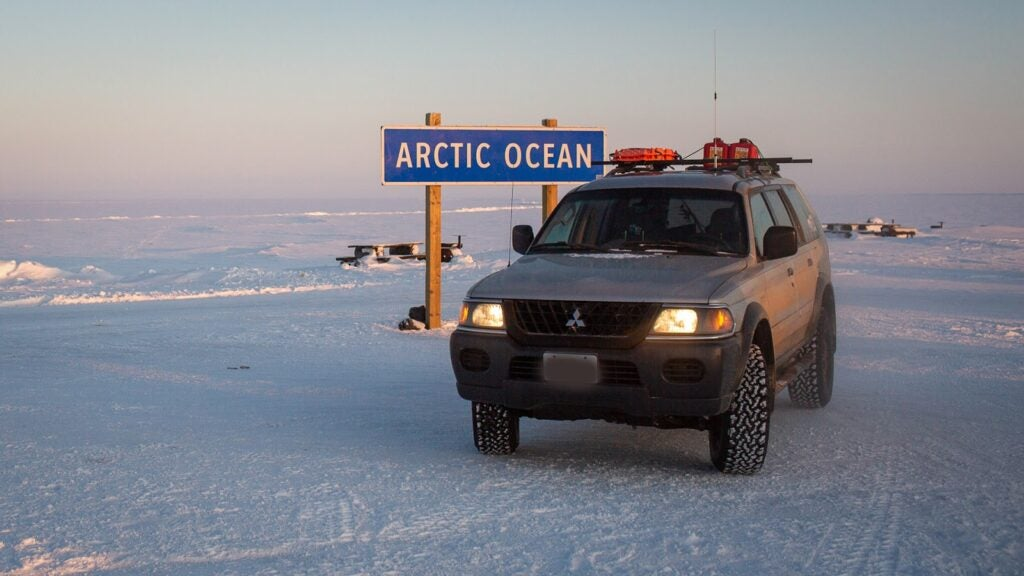 Review: To the Arctic Circle and back with the Coast G20 inspection beam penlight