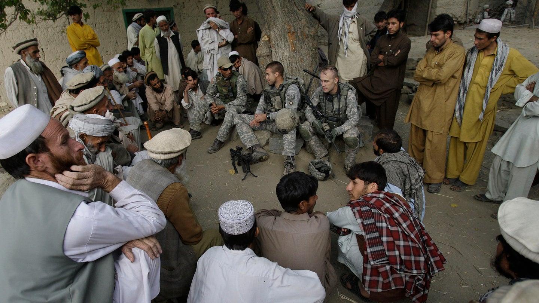 US to begin evacuating Afghan interpreters before troop withdrawal [Updated]