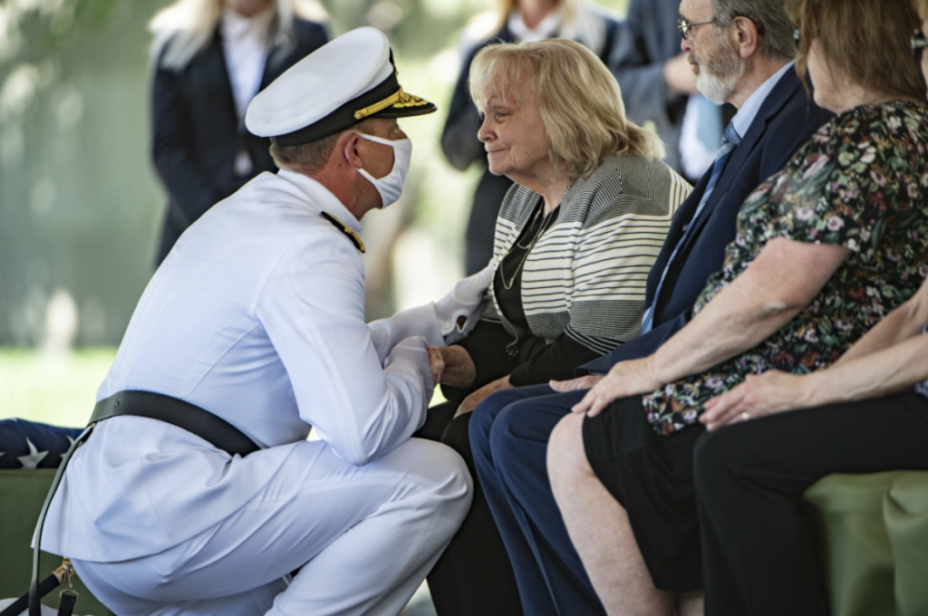 'I don't want to forget' — What Memorial Day really means to those who've served