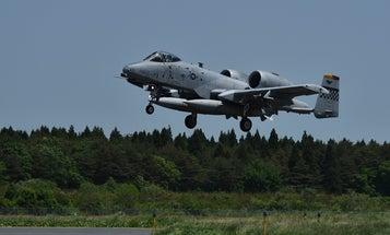 Goodbye A-10s, hello pay raise: Inside the Pentagon's $715 billion budget wishlist