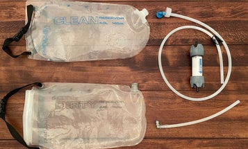 Review: Protect your gut with the Platypus GravityWorks water filter system