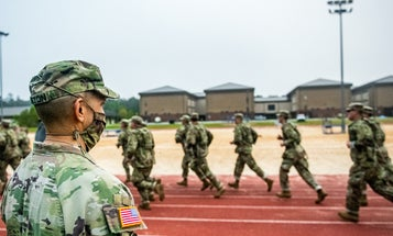 The Sgt. Maj. of the Army wants soldiers to take a three-year break — with a catch