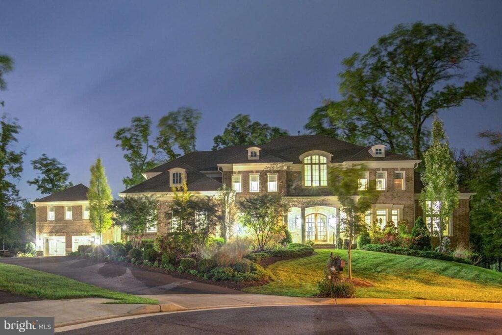Defense Secretary Lloyd Austin has a baller home worth nearly $3 million