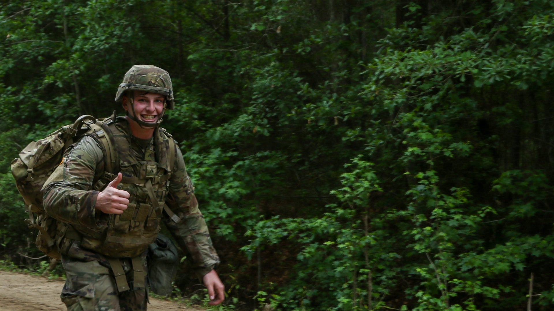 The Army's sergeants of the future will need to be corporals first