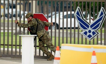 Joint Base San Antonio-Lackland all clear after active shooter lockdown [Updated]