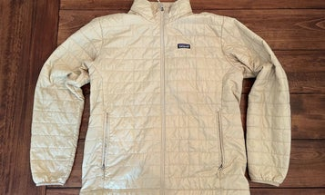 Review: Patagonia's Nano Puff jacket has the comfort and style your next backcountry adventure deserves