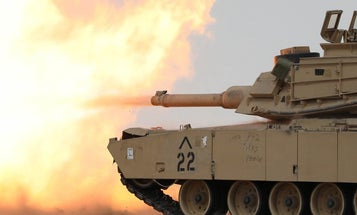 Why this US Army tank unit proudly calls itself 'The Bastards'