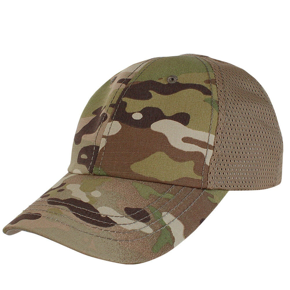 Air Force authorizes baseball caps in uniform