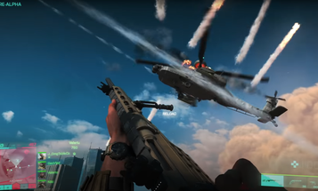 The 'Battlefield 2042' gameplay trailer is here with a ton of new guns, armor, and aircraft