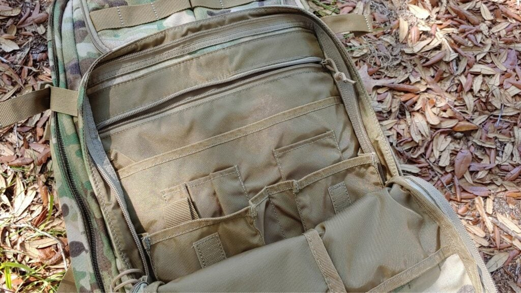 Review: Pack on the pounds with the 5.11 Tactical Rush 24 2.0 backpack