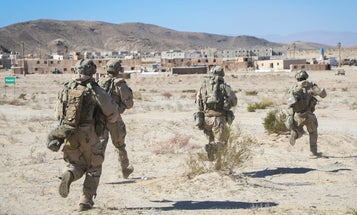 The myth of the 'dangerous veteran' with PTSD isn't going away, new survey shows