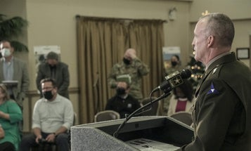 'The Army has a transparency problem' — Inside the Army's failure to communicate