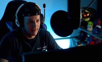 When Their Service Ends, Veterans Are Finding A New Community in Gaming