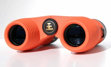 Review: Nocs Provisions Standard Issue 8×25 binoculars finally let me see clearly