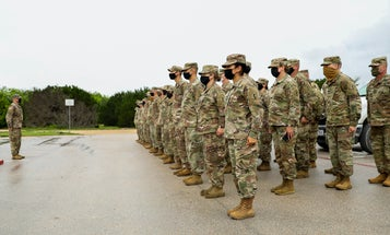These are the least safe Army posts for female soldiers