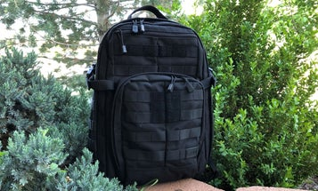 Review: the 5.11 Tactical Rush 12 2.0 backpack is one mighty little EDC pack