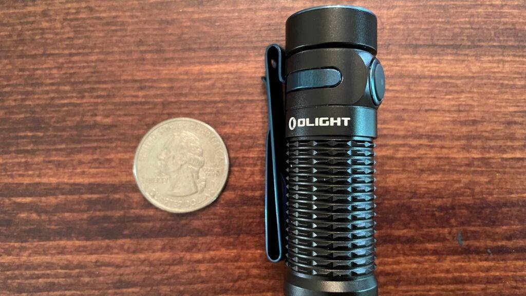 OLIGHT Baton 3