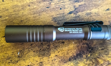 Review: the Streamlight Microstream is your new replacement for your tired cellphone light