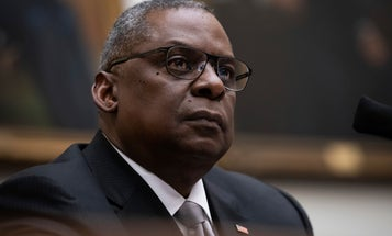 Defense Secretary to Rep. Matt Gaetz: 'We do not teach critical race theory'