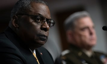 Defense secretary supports major change in prosecuting sexual assault: Taking cases out of commanders' hands