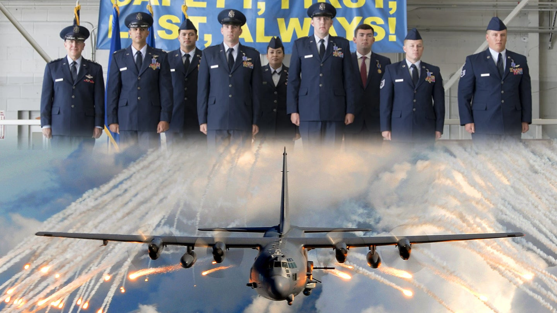 ac-130 crew