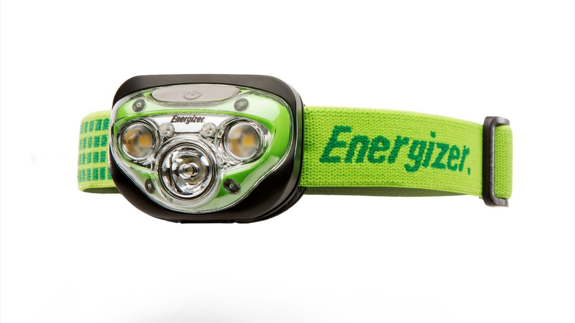 Energizer Vision HD+ 350 Lumen LED Headlamp