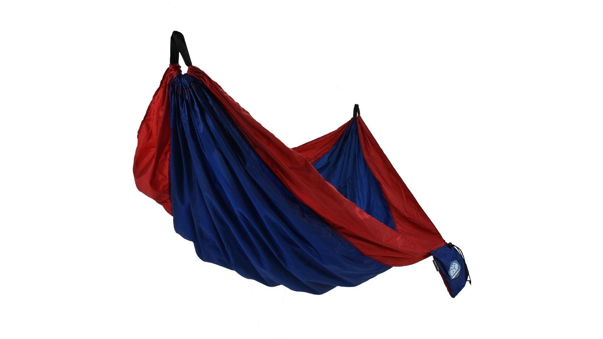 Equip Lightweight Portable Nylon Camping Travel Hammock